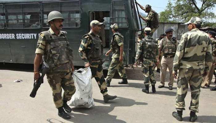 जम्मू-कश्मीर राष्ट्रीय राजमार्ग पर हफ्ते में केवल दो दिन चलेगा सुरक्षाबलों का काफिला
