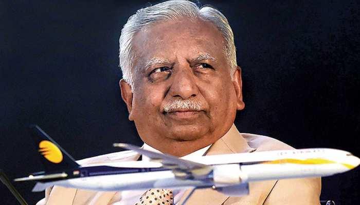 Jet Airways को बचाने के लिए नरेश गोयल बोले- 'रिलीज करो फंड, सभी शर्त मानने को तैयार'