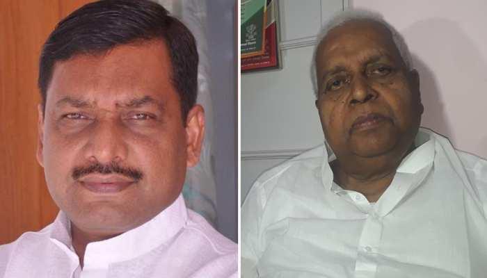 बिहार : अखिलेश सिंह के बेटे को RLSP ने दिया टिकट, कांग्रेस पार्टी में मचा बवाल