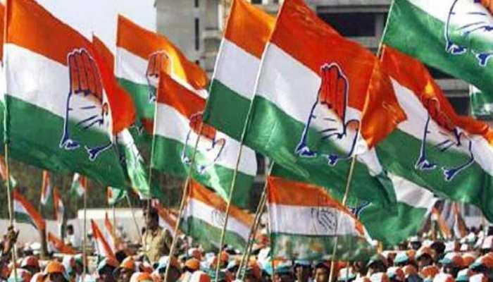 लोकसभा चुनाव 2019: इंदौर में कांग्रेस अपना रही 'रुको और देखो' की रणनीति