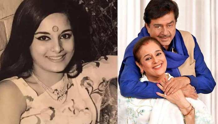 50 साल पहले पूनम सिन्हा ने जीता था Miss India खिताब, ऐसे हुई थी शत्रुघ्न सिन्हा से शादी