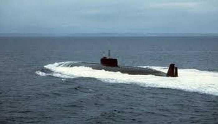 रक्षा मंत्रालय ने भारतीय नौसेना के लिए 6 उन्नत पनडुब्बियां बनाने की प्रक्रिया शुरू की