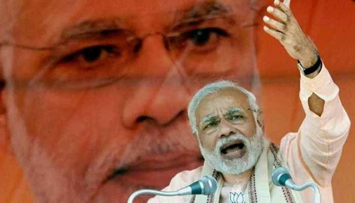 आज UP के अमरोहा-सहारनपुर में पीएम मोदी की चुनावी रैलियां, देहरादून में भी करेंगे जनसभा