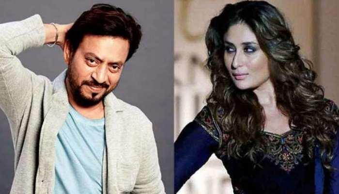 'हिंदी मीडियम 2' में इरफान खान और करीना कपूर खान की बेटी बनेगी यह एक्ट्रेस! खास होगा रोल