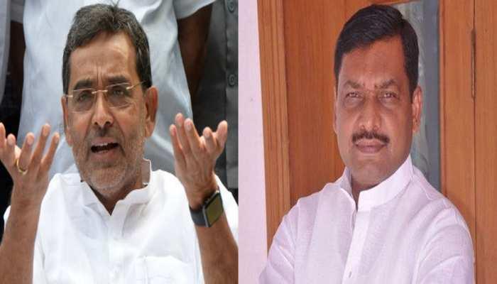 लोकसभा चुनावः मोतिहारी सीट को लेकर बुरे फंसे अखिलेश और कुशवाहा, पार्टी के कार्यकर्ता पूछ रहे सवाल