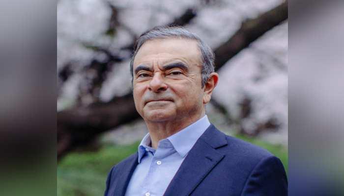 जापानः 14 अप्रैल तक हिरासत में रहेंगे निसान के पूर्व प्रमुख कार्लोस घोसन