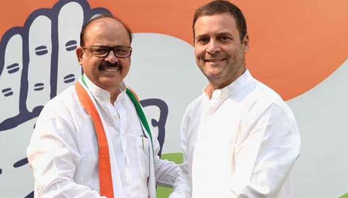 दिलचस्प है कटिहार की लड़ाई, NCP छोड़ कांग्रेस के टिकट पर चुनाव लड़ रहे हैं तारिक अनवर