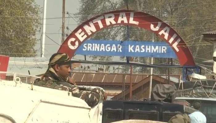 श्रीनगर सेंट्रल जेल में कर्मचारियों और कैदियों के बीच मारपीट, इंटरनेट सेवा बंद