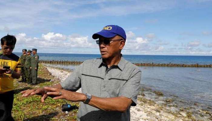 चीन ने दिखाई दादागिरी तो फिलीपींस ने कहा, हम न भीख मांगेंगे न अनुरोध करेंगे, सिर्फ सेना भेजेंगे