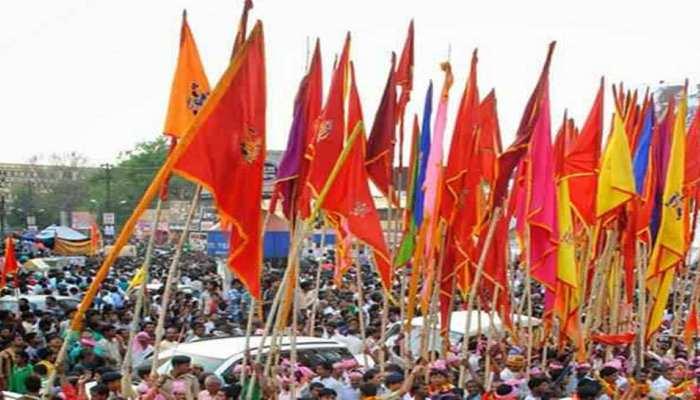 रामनवमी जुलूस को लेकर प्रशासन अलर्ट, आयोग ने कहा- नहीं दिखने चाहिए पार्टियों के सिंबल