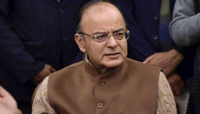 आडवाणी ने जो कहा, वह भाजपा की स्पष्ट नीति है: अरुण जेटली