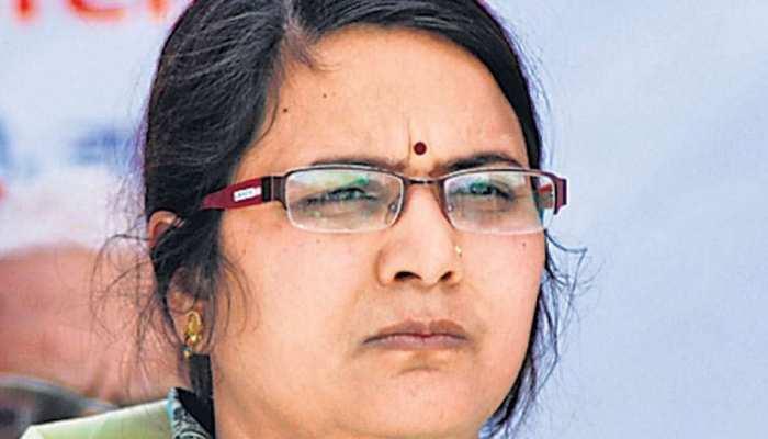 राजस्थान: ज्योति खंडेलवाल ने वायरल वीडियो को किया खारिज, कहा EC से नहीं आया कोई नोटिस