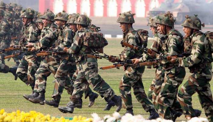 सेना के शीर्ष कमांडर सम्मेलन में सुरक्षा चुनौतियों की करेंगे समीक्षा
