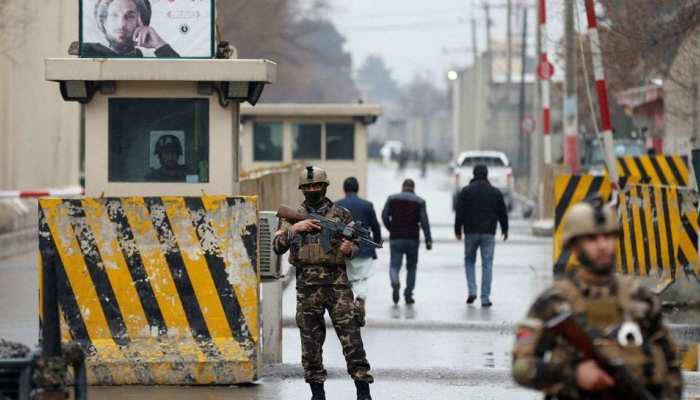 अफगानिस्तान: तालिबान के हमले में 7 पुलिसकर्मियों की मौत