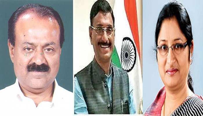झारखंडः BJP ने जारी की 3 और उम्मीदवारों की लिस्ट, यहां देंखे प्रत्याशियों की सूची