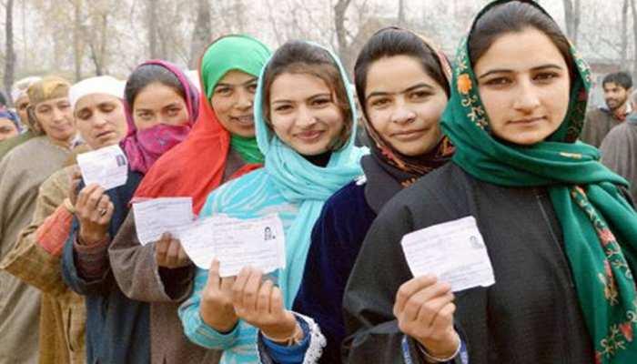 क्षेत्रीय पार्टियों के लिए राज्य का 'विशेष दर्जा' जम्मू-कश्मीर में मुख्य मुद्दा