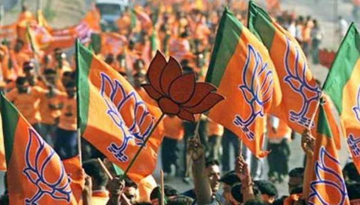 'नवाबों के शहर' में बड़े-बड़े सितारे हुए धराशायी, 28 साल से BJP का एकछत्र राज