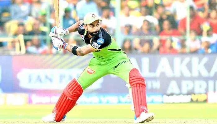 IPL-12: विराट के 'चैलेंजर्स' ने रंग तो बदला, पर नहीं बदली किस्मत; लगातार छठा मैच हारे