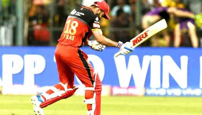 IPL-12: विराट कोहली की 'टीम बेंगलुरू' ने एक सीजन में लगातार हार का रिकॉर्ड बनाया