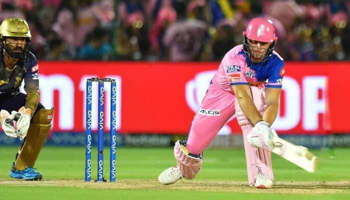 जो पिछले साल कोई टीम न कर सकी, वह इस साल कोलकाता के गेंदबाजों ने कर दिया