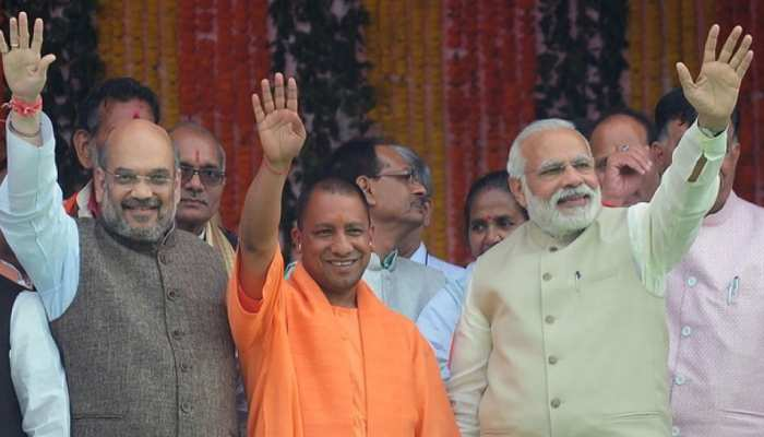 लोकसभा चुनाव 2019: BJP ने इन नेताओं को बनाया राजस्थान में स्टार प्रचारक, करेंगे धुंआधार रैलियां