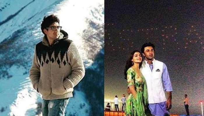 अयान मुखर्जी को यहां से मिली 'ब्रह्मास्त्र' बनाने की प्रेरणा! तस्वीर के साथ शेयर किया राज