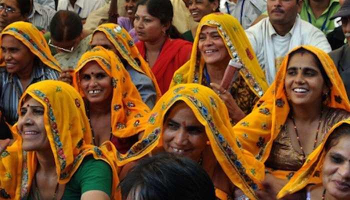 राजस्थान की इस लोकसभा सीट पर महिला प्रत्याशियों को मौका नहीं देती पार्टियां, जानें कारण