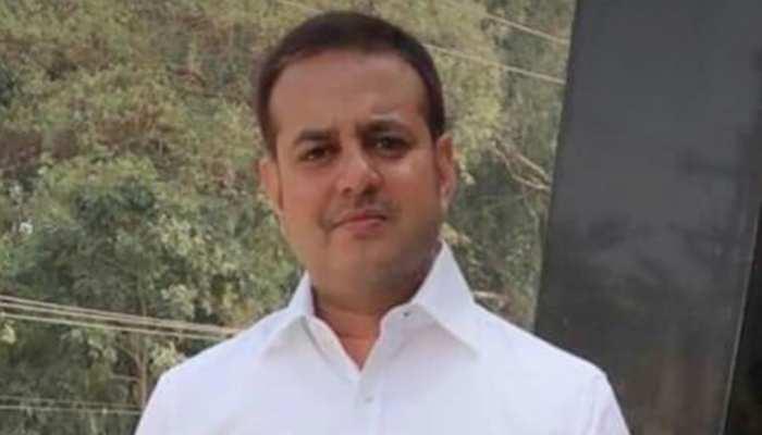 सीट शेयरिंग में BJP को गवानी पड़ी नवादा सीट, LJP ने चंदन सिंह को दिया है टिकट