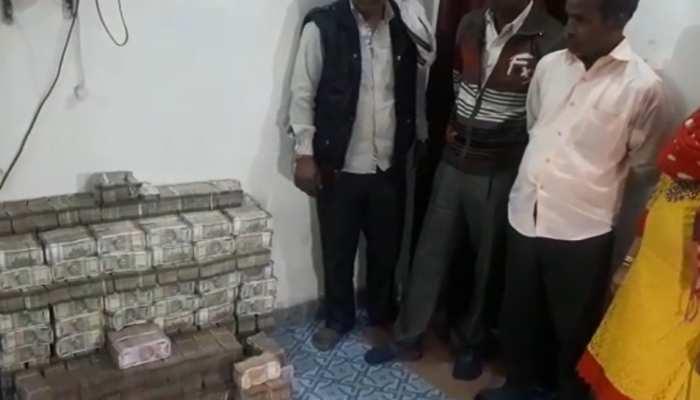 महासमुंदः कार की सीट में लॉकर बनाकर छिपा रखे थे रुपये, पुलिस जांच में पकड़े गए 11 करोड़