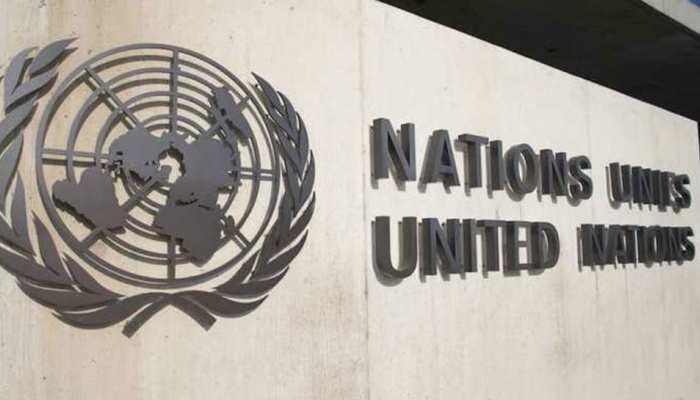 संयुक्त राष्ट्र प्रमुख ने की लीबिया में सैन्य गतिविधियों कड़ी आलोचना