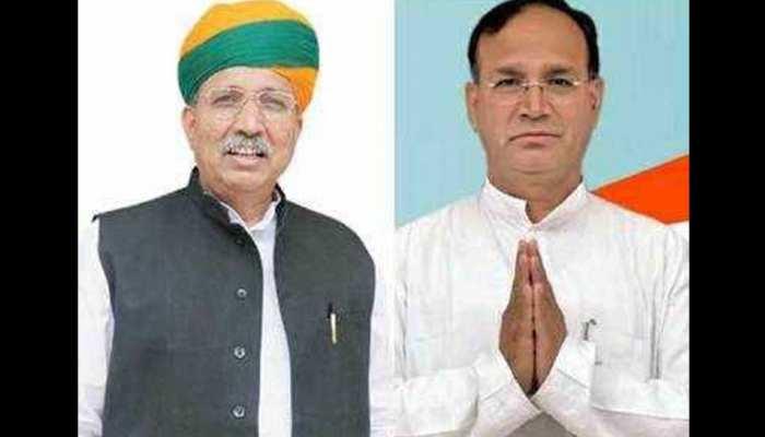 लोकसभा चुनाव 2019: बीकानेर क्षेत्र में एक ही नारा, 'हारे-जीते कोई, 'सांसद' तो भाई ही बनेगा'
