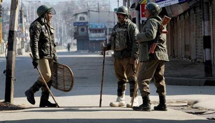 जम्मू-कश्मीर: किश्तवाड़ में RSS नेता की हत्या के बाद तनाव, कर्फ्यू लगा, बुलाई गई सेना