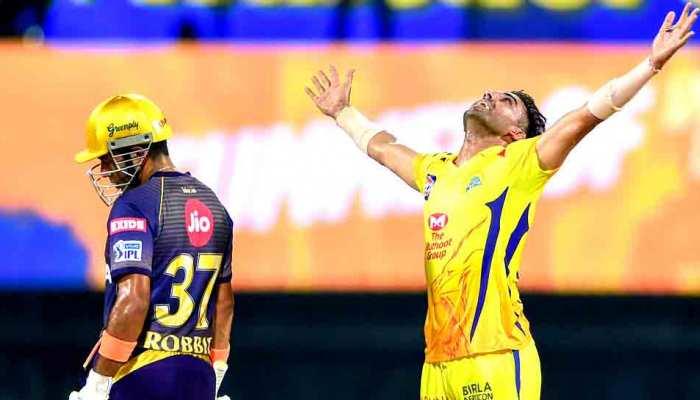 IPL-12: चेन्नई ने कोलकाता के 'रसेलमेनिया' पर लगाया ब्रेक, पांचवां मैच जीत टॉप पर पहुंचा