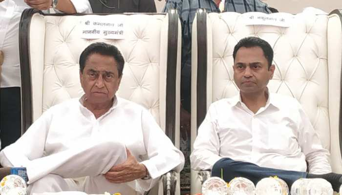 कमलनाथ के बेटे नकुलनाथ के पास है अरबों की संपत्ति, इस सीट से लड़ रहे हैं चुनाव