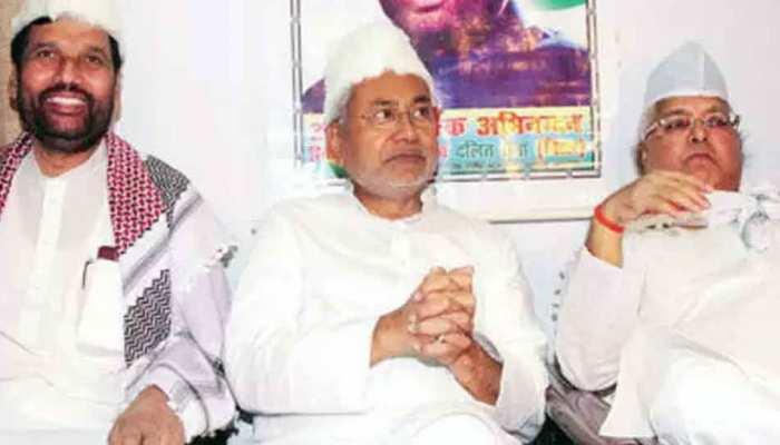 पहली बार बिहार का कोई कद्दावर चेहरा रणभूमि में नहीं, 'अर्जुन' को जिताने के लिए बने 'सारथी'