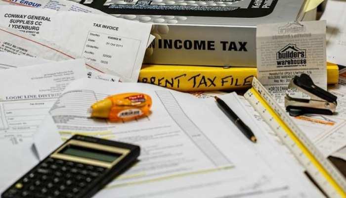 precaution during filing income tax return 2018-19