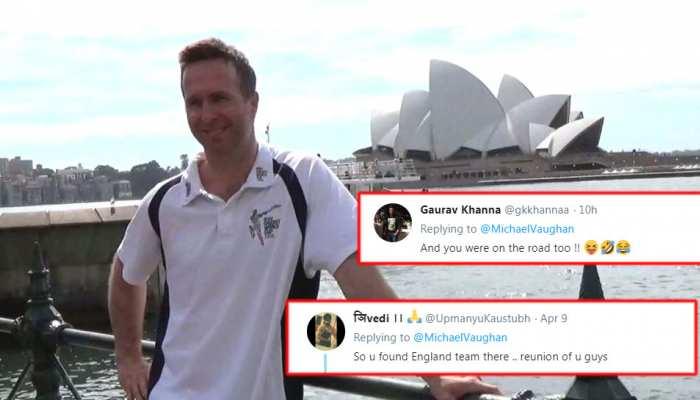 भारत को लेकर इस पूर्व क्रिकेटर ने किया कुछ ऐसा Tweet, नाराज लोगों ने सुनाईं खरी-खोटी