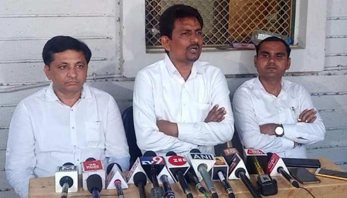 गुजरात : अल्पेश ठाकोर ने कांग्रेस छोड़ी, बीजेपी में शामिल होने पर दिया यह जबाव