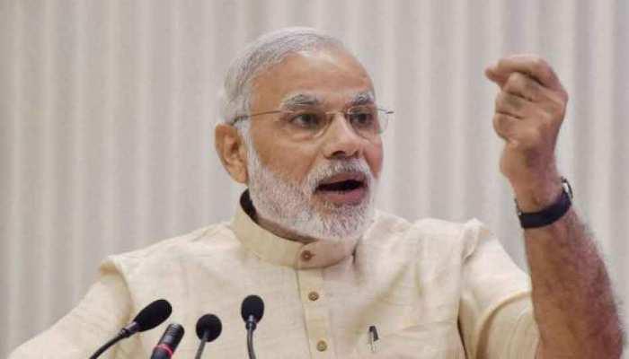 पहले चरण की वोटिंग : PM मोदी की देशवासियों से अपील, कहा- 'पहले मतदान, फिर जलपान'