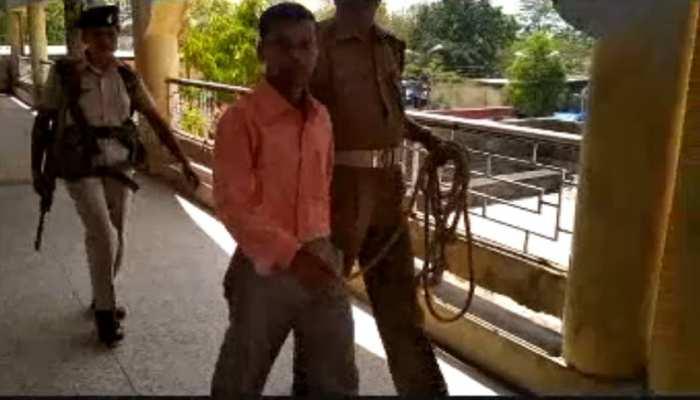 झारखंडः रेप मामले में आरोपी धर्म प्रचारक दोषी, कोर्ट ने सुनाई आजीवन करावास की सजा