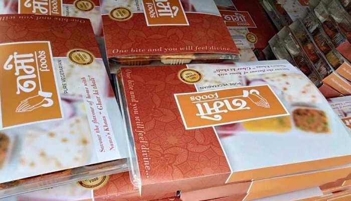 नोएडा में वोटिंग के दौरान 'नमो' फूड पैकेट बंटने से मचा बवाल, चुनाव आयोग ने मांगी DM से रिपोर्ट