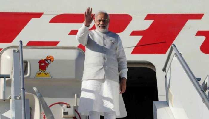 प्रधानमंत्री के घरेलू दौरों पर आए खर्च का रिकॉर्ड नहीं रखते: PMO