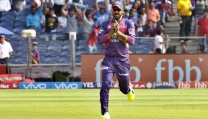 IPL 2019: हर्षल और मनजोत हुए बाहर, अब दिल्ली टीम से जुड़ सकता है ये क्रिकेटर
