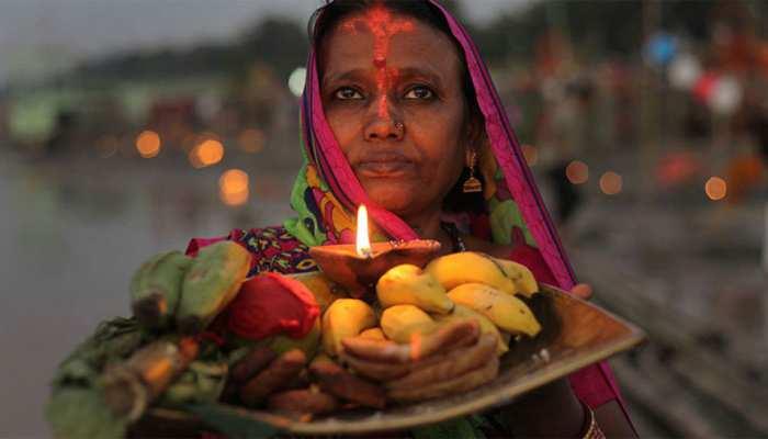 उगते सूर्य को अर्घ्य देकर संपन्न हुआ चैत्र छठ का व्रत, पांडवों से जुड़ी है इस पूजा की कहानी