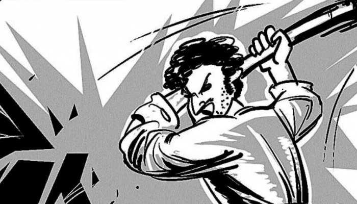 राजस्थान: घर में घुसने से मना किया तो युवक ने सिर पर मारा डंडा, मौत