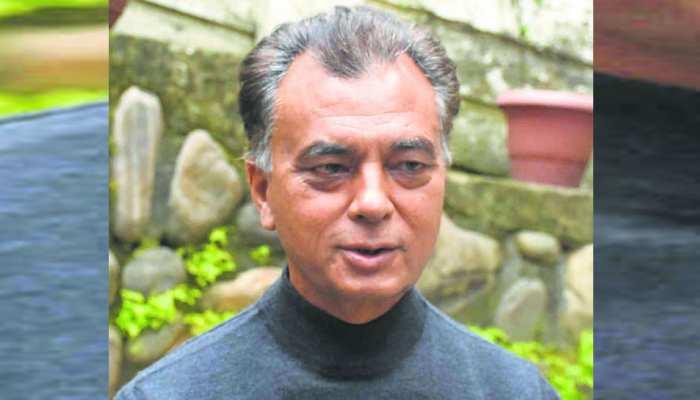 हिमाचल प्रदेश: बेटे को मिला कांग्रेस से टिकट, पिता को मंत्री पद से देना पड़ा इस्तीफा