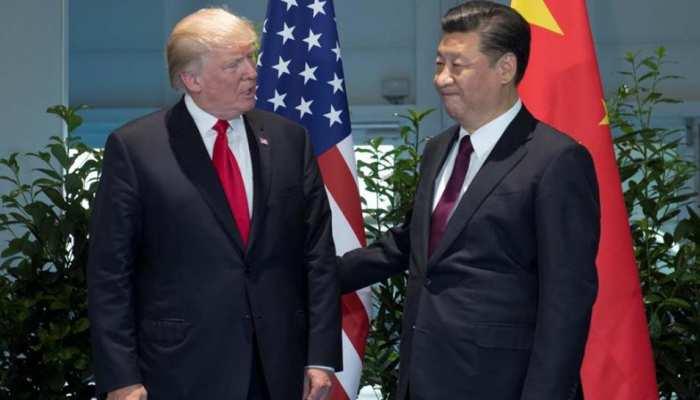 पेंटागन ने चीन को बताया एनाकोंडा, कहा-दूसरे देशों को कर्ज देकर ऐसे फंसा रहा अपने जाल में