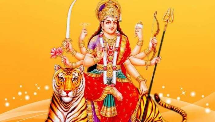 राशिफल 13 अप्रैल: नवरात्र के खास दिन आज 5 राशिवालों पर रहेगी मां दुर्गा की कृपा