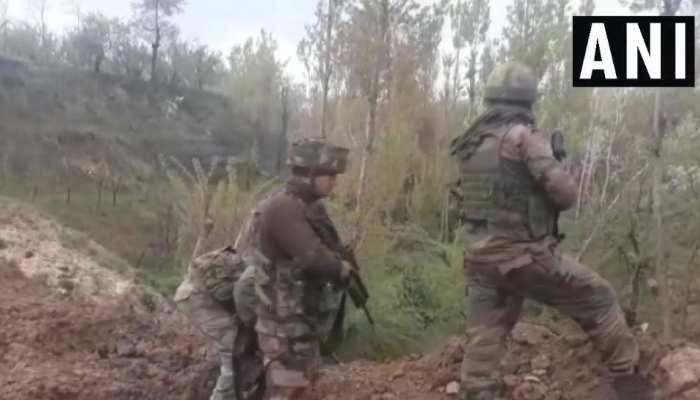 जम्मू-कश्मीरः शोपियां में सुरक्षाबलों को मिली बड़ी कामयाबी, जैश कमांडर समेत 2 आतंकी ढेर