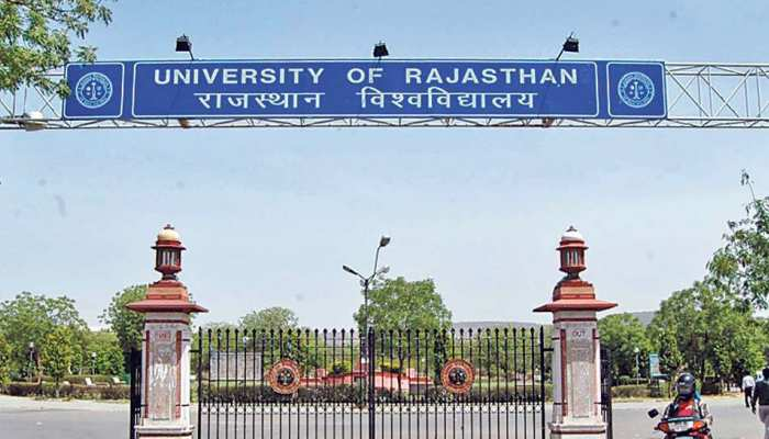 राजस्थान यूनिवर्सिटी परीक्षाओं पर भी हो रहा लोकसभा चुनाव का असर, 2 सेंटर में होगा बदलाव